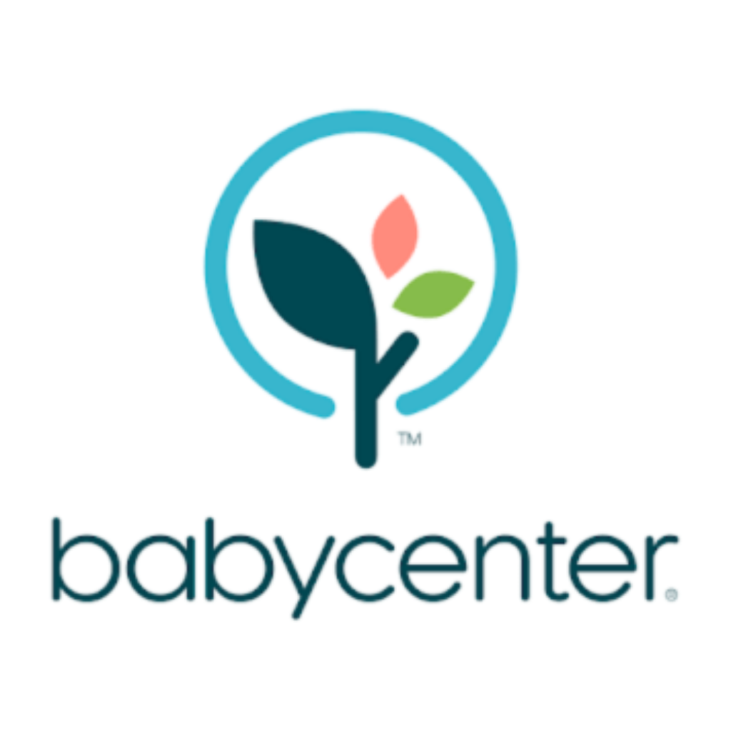 Pregnancy Tracker + Countdown to Baby Due Date logo