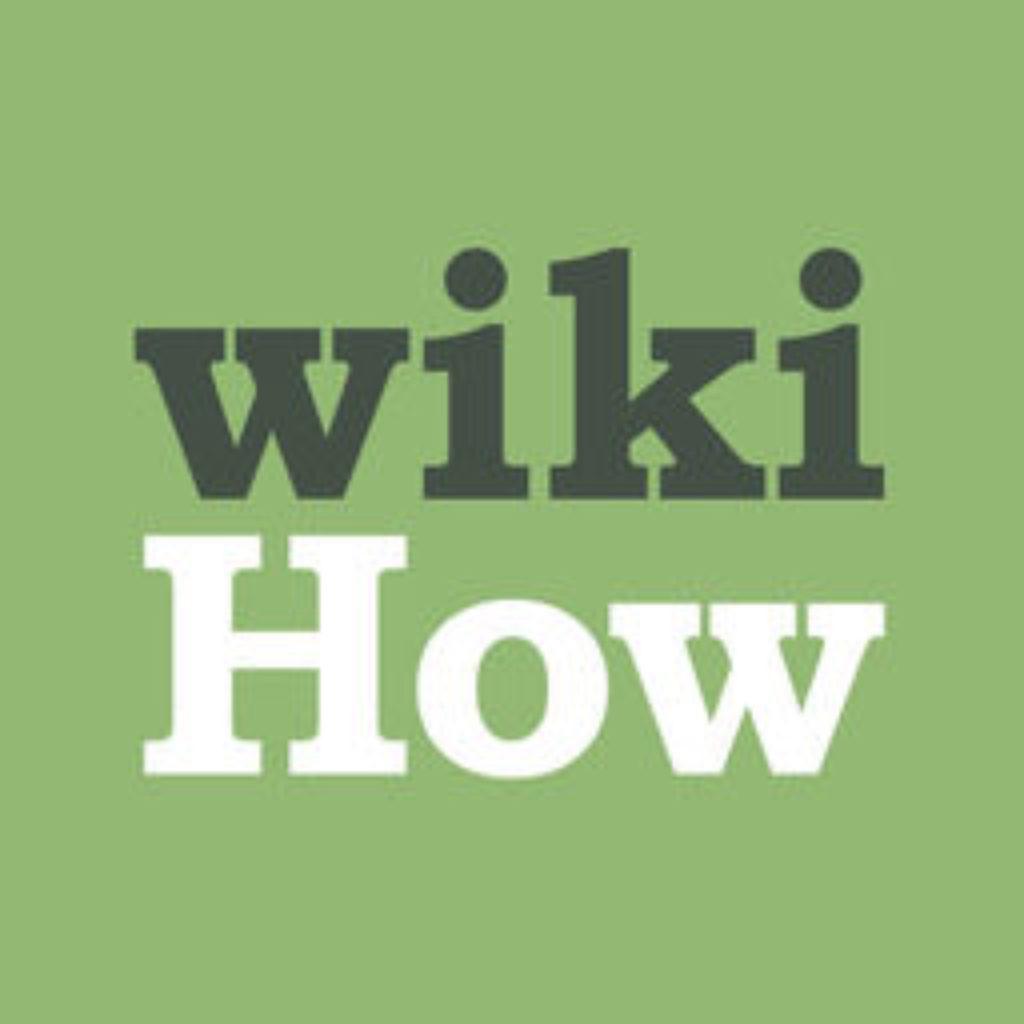 wikihow logo