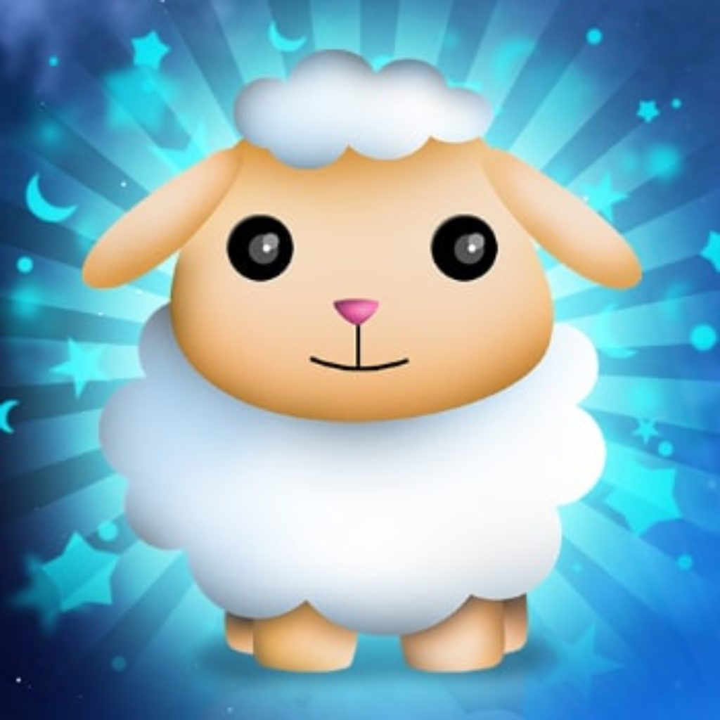 Baby Night Light app logo