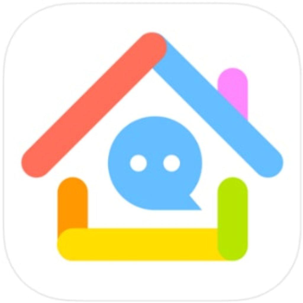 Peekaboo moments app logo