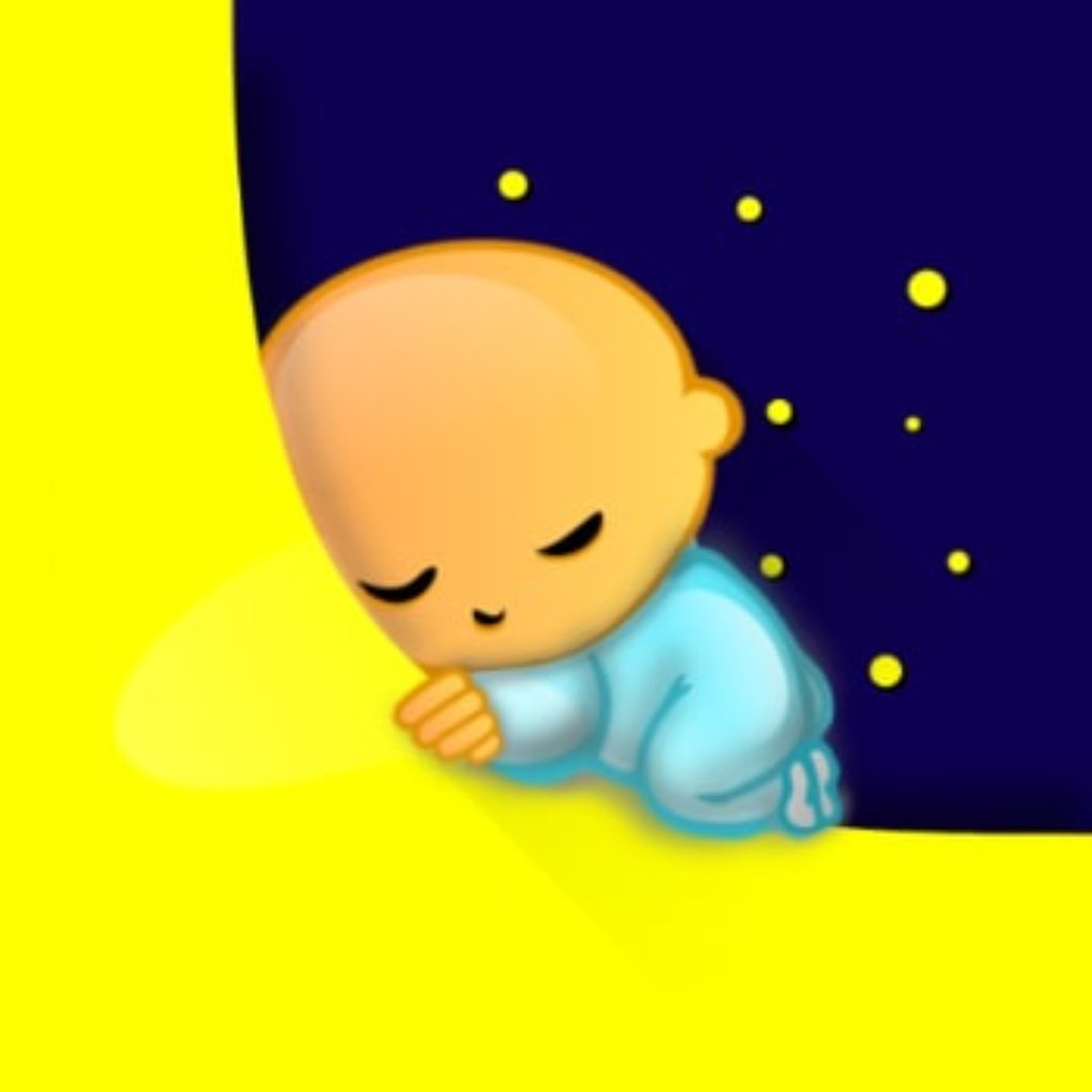 Baby Sleep app logo