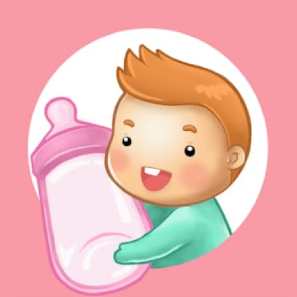 Feed Baby - Baby Tracker app logo