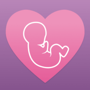 Pregnancy Tracker: Baby Due Date Calculator logo