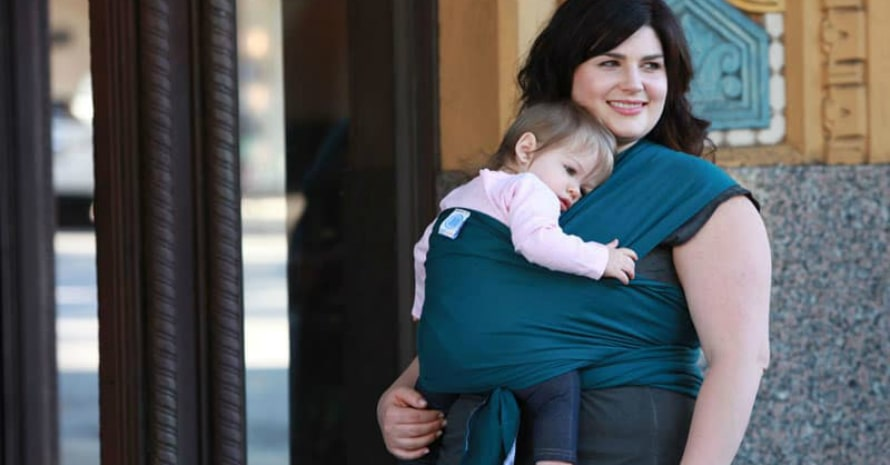 best-baby-carriers-for-plus-size