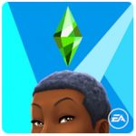 the sims mobile logo