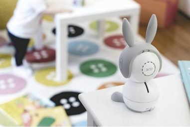 Best Baby Monitors for Toddlers in 2020