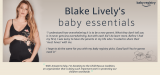 Blake Lively's Baby List: Recommended Items for You and Your Baby