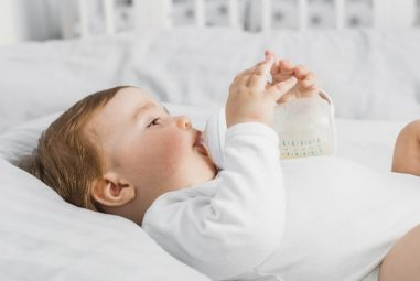 How to Warm a Baby Bottle: Step-by-Step Instructions