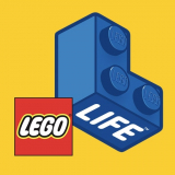 Lego Life — A Safe Place For Children On The Internet