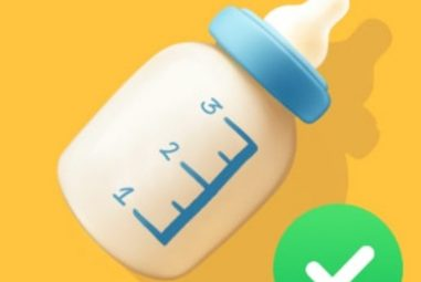 Baby Tracker Breastfeeding Tracker Review
