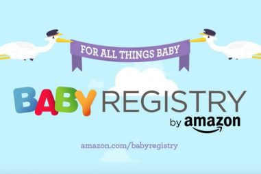 Amazon Baby Registry Review for Future Parents