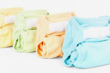 Babies Pooping: Helpful Information and Explained Colors