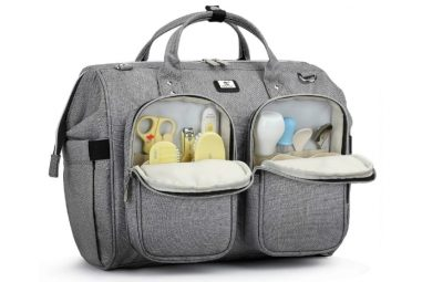 Best Diaper Bags That You Will Love (2020 Update Review)